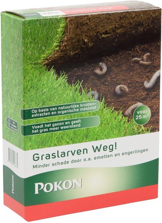 Pokon Graslarven Weg! 2,5 kg voor 75 m2