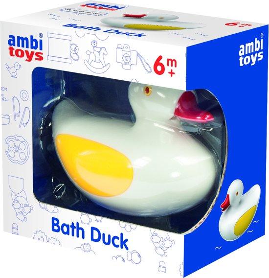 Ambi Toys - Badeend