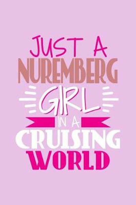 Just A Nuremberg Girl In A Cruising World
