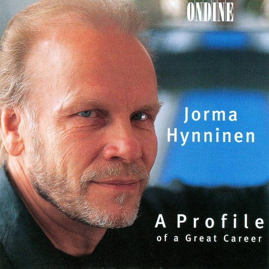Jorma Hynninen, Profile *D*