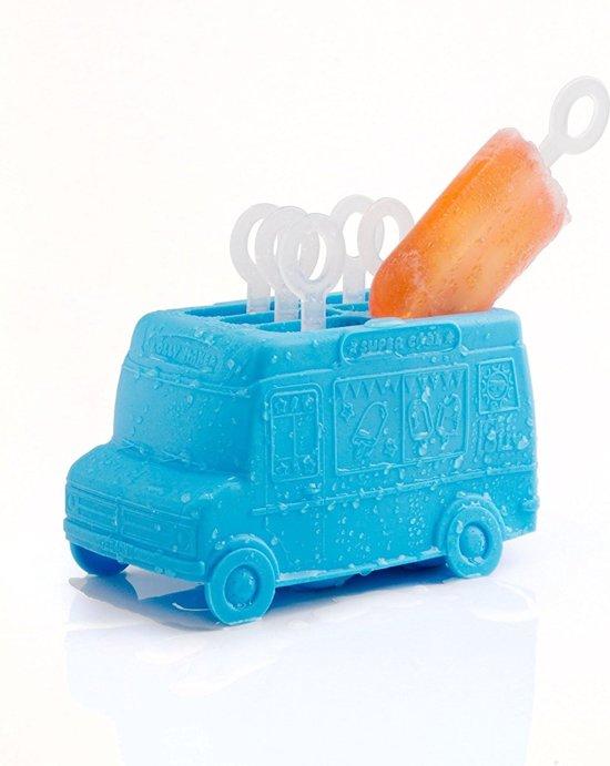 Ice Lolly Maker - Ijsjes Maker - Waterijs