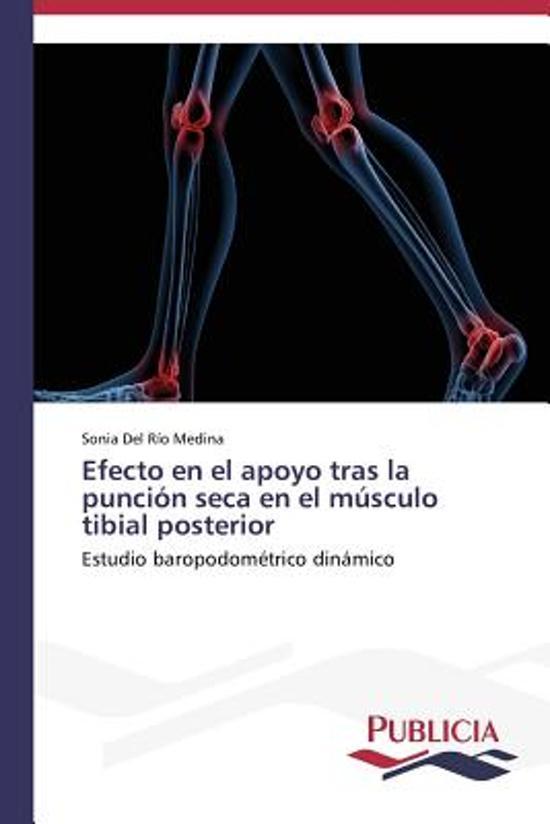 Bolcom Efecto En El Apoyo Tras La Puncion Seca En El Musculo