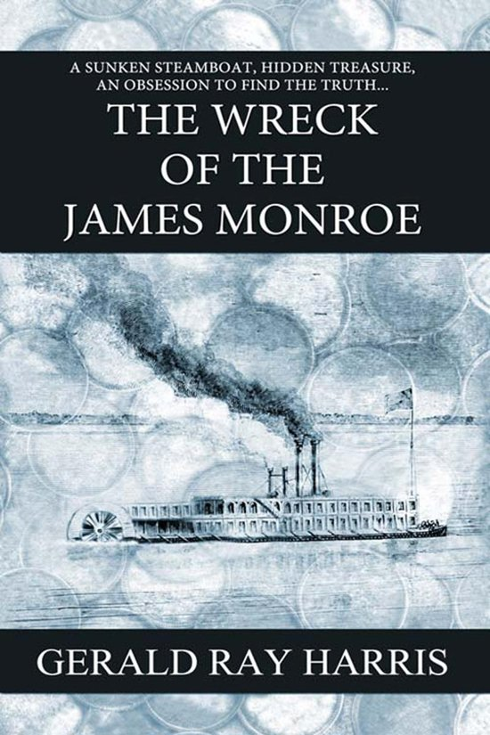 The Wreck of the James Monroe