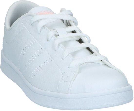 | Witte Sneakers adidas Advantage Clean QT