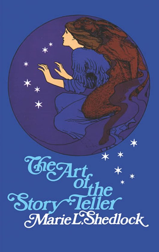 The Art of the Story-Teller