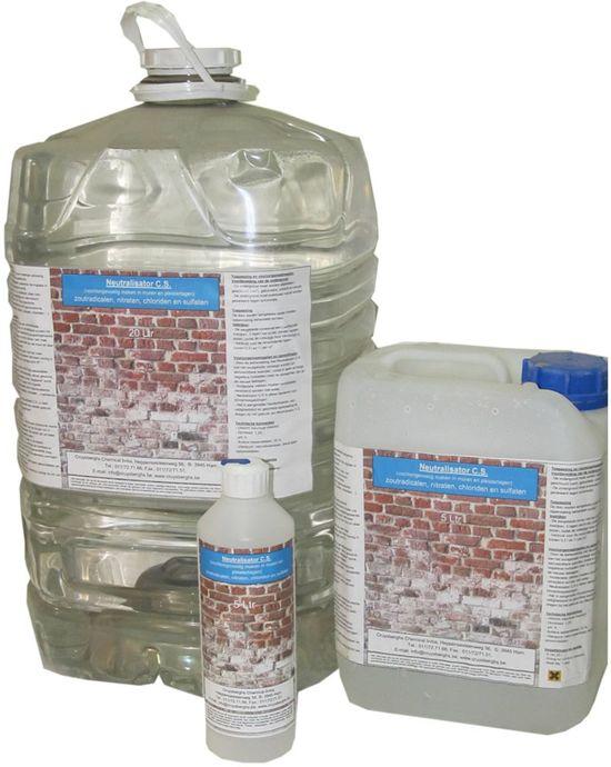 Reaxyl Zoutneutralisator 2-S, 20 liter