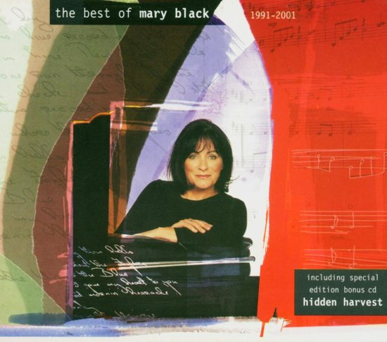The Best Of Mary Black 1991-2001