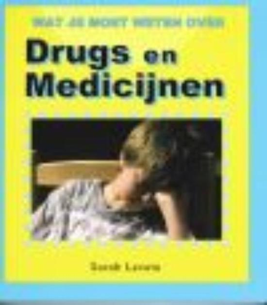 Drugsmisbruik?