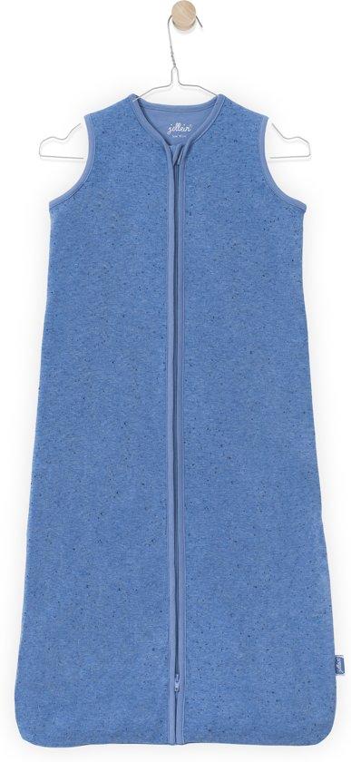 Jollein Speckled Slaapzak zomer 70cm blue