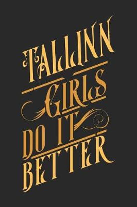 Tallinn Girls Do It Better