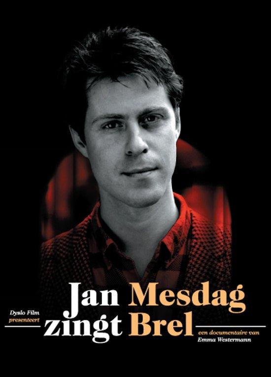 Jan Mesdag zingt Brel