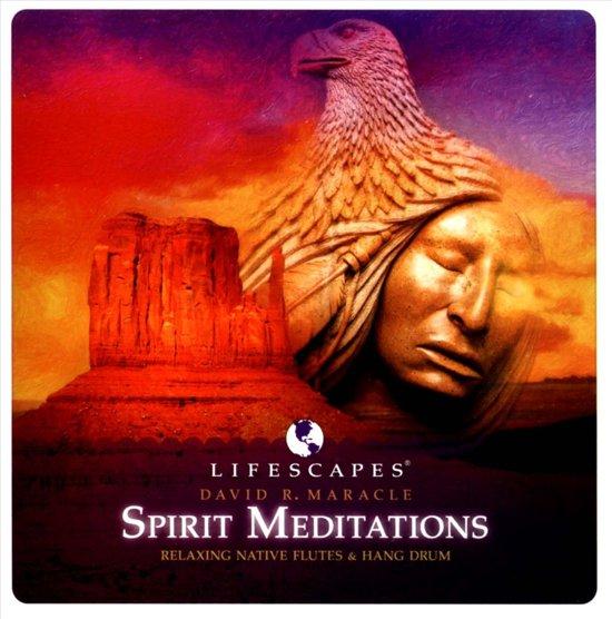 Spirit Meditations