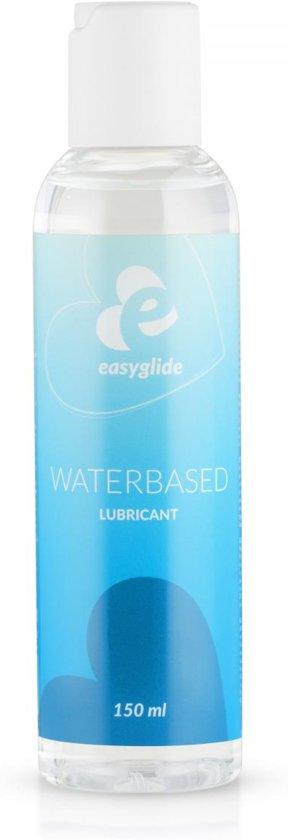 Afbeelding van EasyGlide - Glijmiddel op Waterbasis - 150 ml