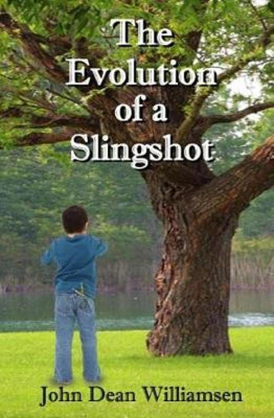 The Evolution of a Slingshot