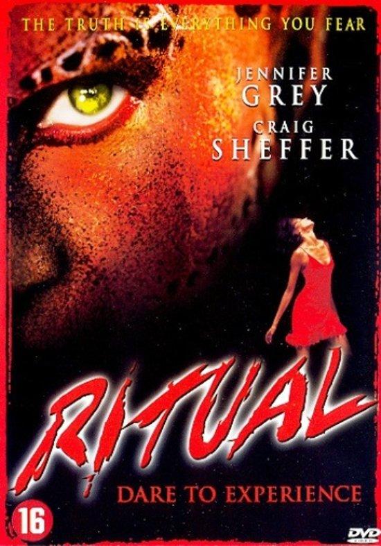 Cover van de film 'Ritual'