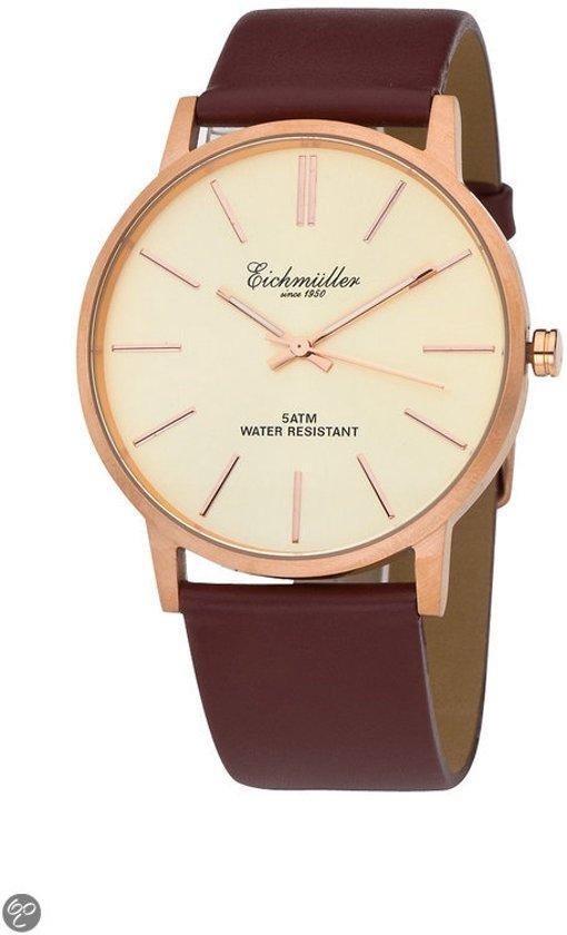 Eichmuller 3520-02 - Horloge - 42 mm