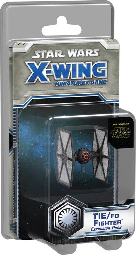 Afbeelding van het spel Star Wars X-Wing TIE/fo Fighter Expansion