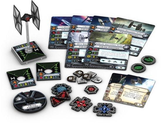 Thumbnail van een extra afbeelding van het spel Star Wars X-Wing TIE/fo Fighter Expansion