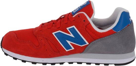 Sneaker Traditionnels Balance Heren Sportschoenen 38 New Mannen grijs Maat blauw Classics 5 Ml373 Rood xwtZwqI