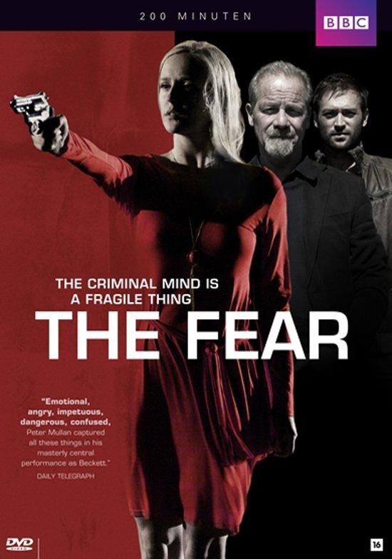 Cover van de film 'Fear'
