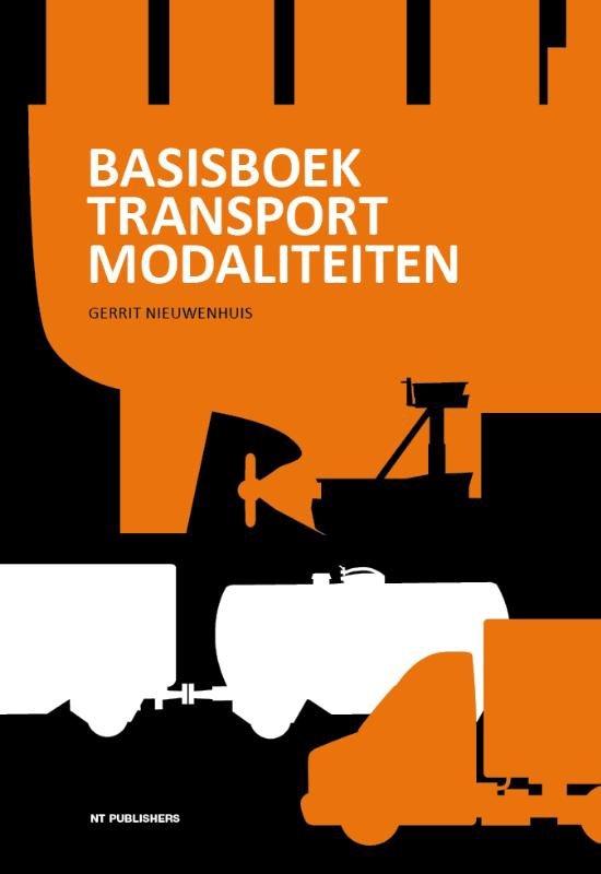 Basisboek Transportmodaliteiten