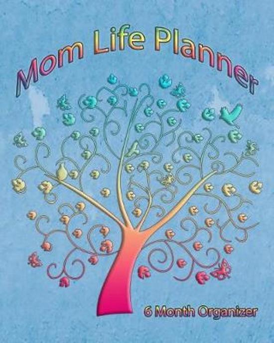 Mom Life Planner