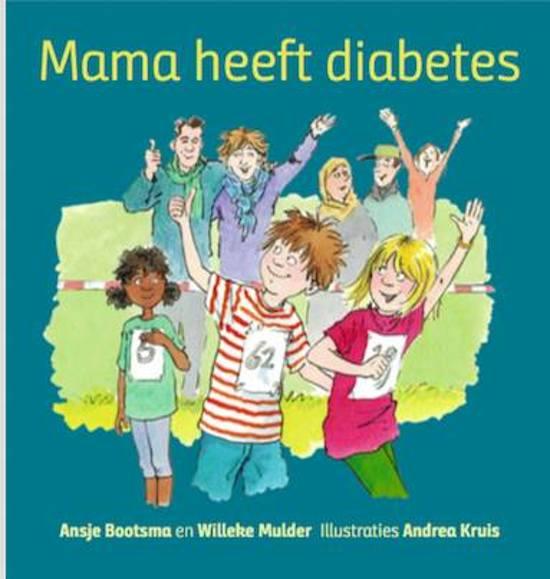 Mama heeft diabetes