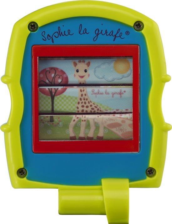 Sophie de Giraf muziek telefoon