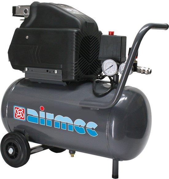 Airmec KA25200E Mobiele Compressor 200 l/min