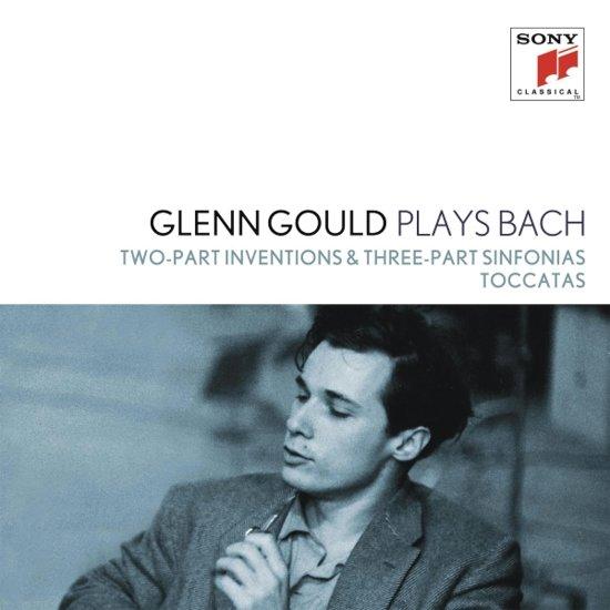 Glenn Gould Plays Bach:Tw