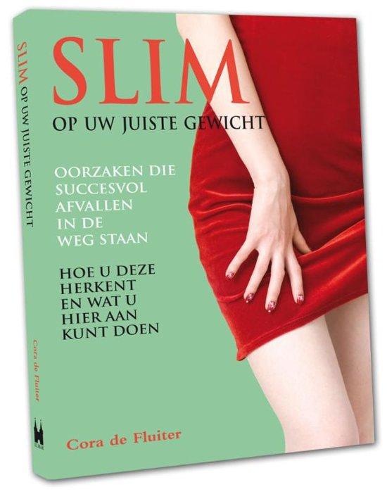 Slim op uw juiste gewicht