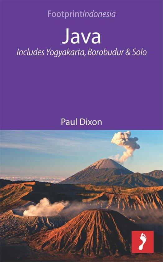 Java: Includes Yogyakarta, Borobudur and Solo