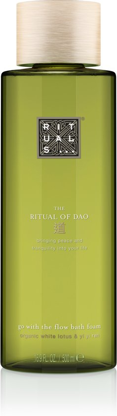 RITUALS The Ritual of Dao Badschuim - 500ml