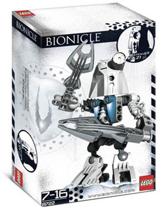 LEGO Bionicle: Kazi - 8722