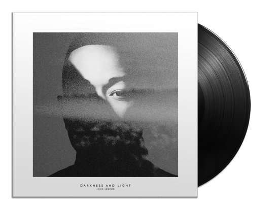 DARKNESS AND LIGHT (LP)