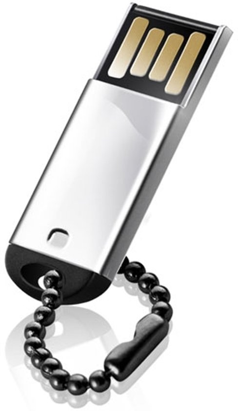 Silicon Power Touch 830 - USB-stick - 16 GB