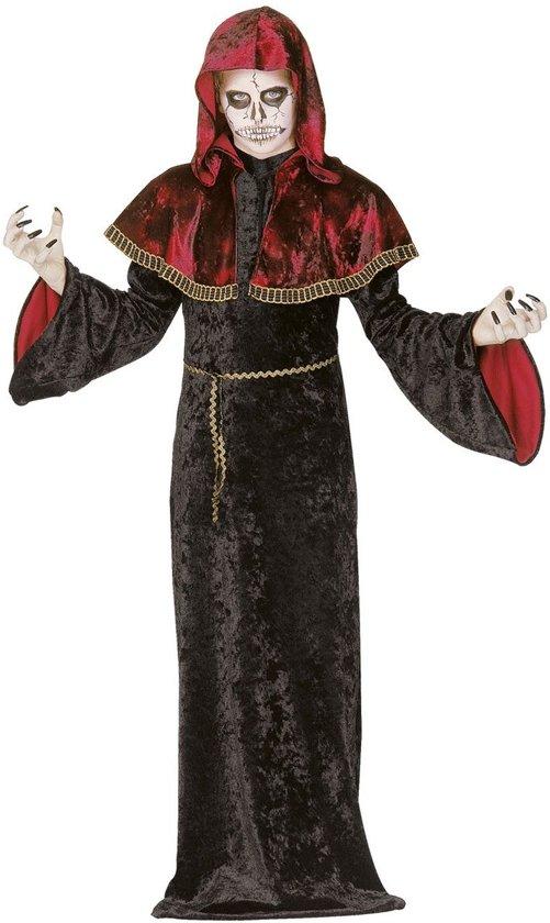 Halloween Verkleedkleding Kind.Bol Com Zombie Monnik Halloween Kostuum Voor Kinderen