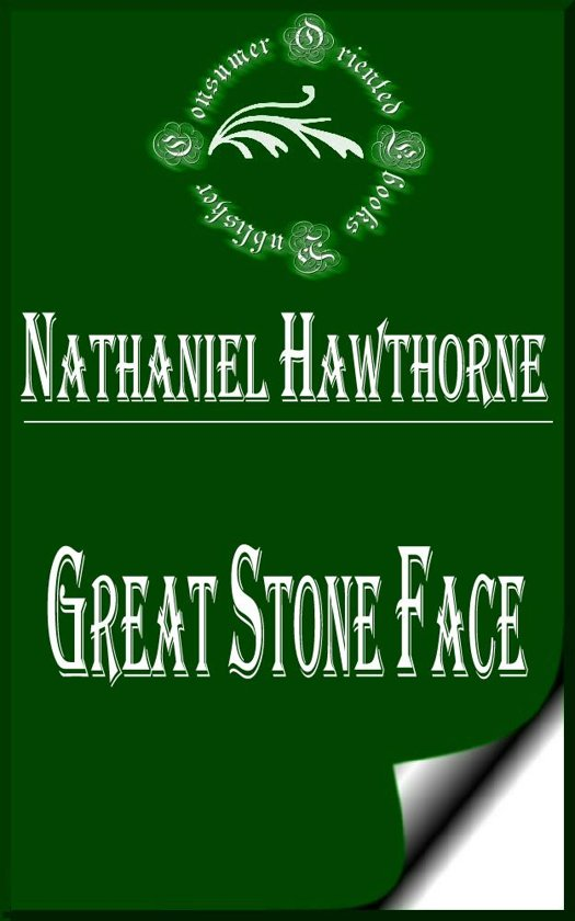 Great Stone Face and other Tales from the White Mountains