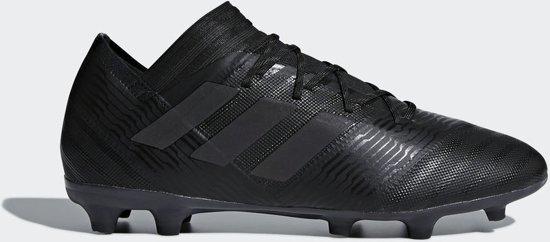 Adidas - Nemeziz 17,2 Soccer Fg - Unisexe - Chaussures - Blanc - 42