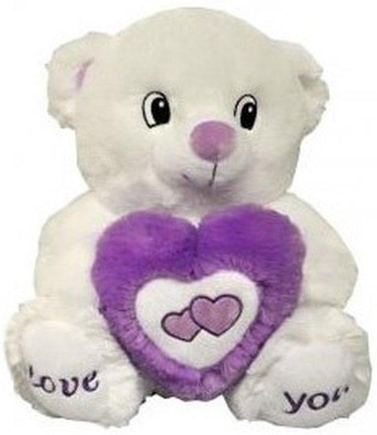 valentijnscadeau beer