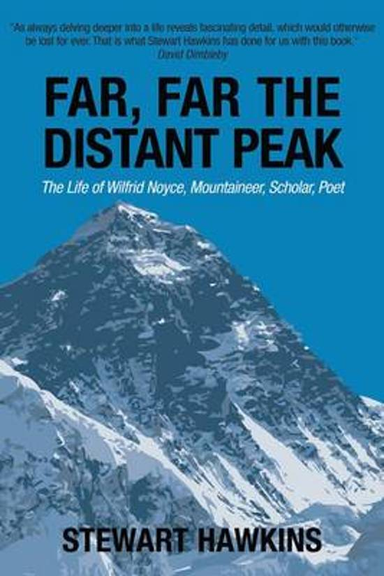 Far, Far, the Distant Peak