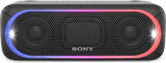 Sony SRS-XB30 - Zwart