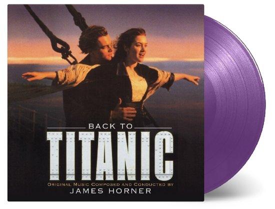 Back To Titanic (Coloured Vinyl)