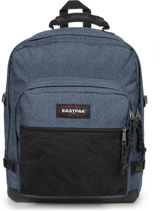98dbd154a12a64 bol.com | Eastpak Ultimate Rugzak - 42 liter - Blauw