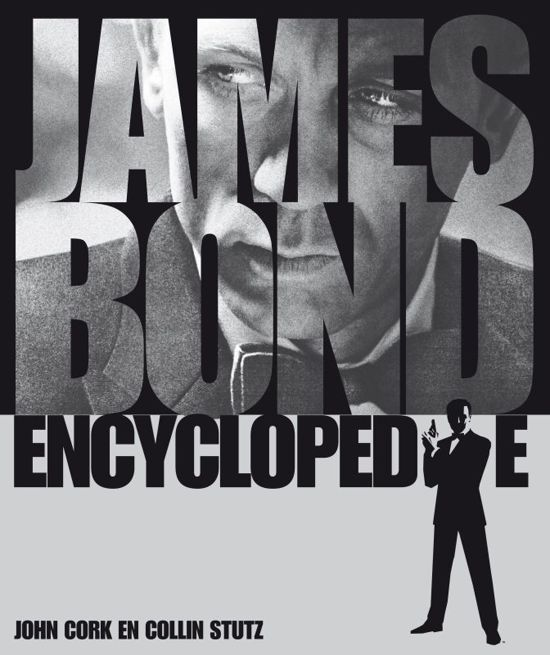 James Bond Encyclopedie