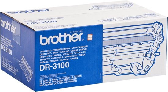 Brother DR-3100 Drum Unit