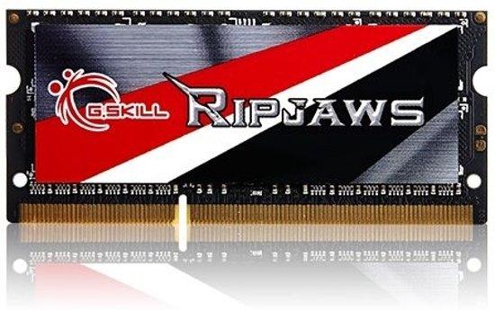 G.Skill 8GB DDR3-1866 geheugenmodule 1866 MHz