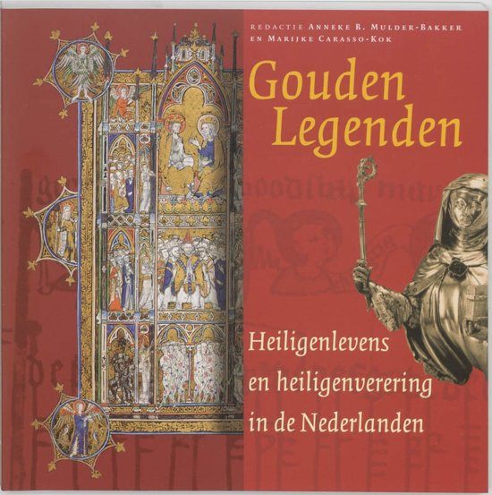 | Gouden legenden | 9789065502919 | Mulder | Boeken