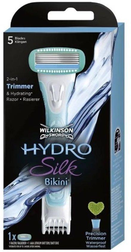 Wilkinson Hydro Bikini scheerapparaat electrisch