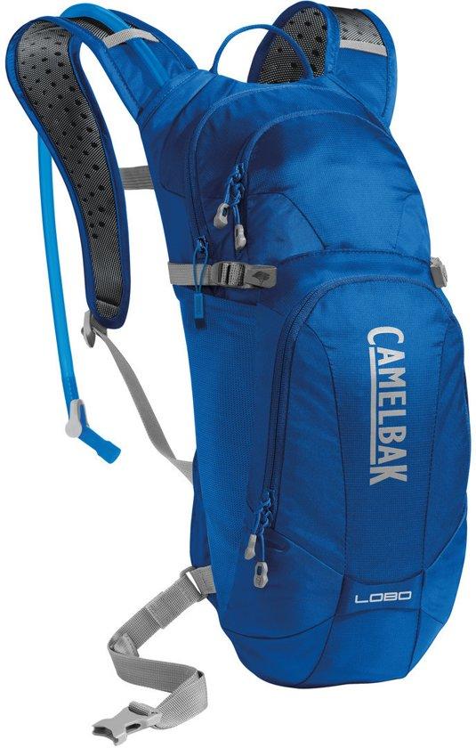 CamelBak Lobo 100 fietsrugzak 3l blauw